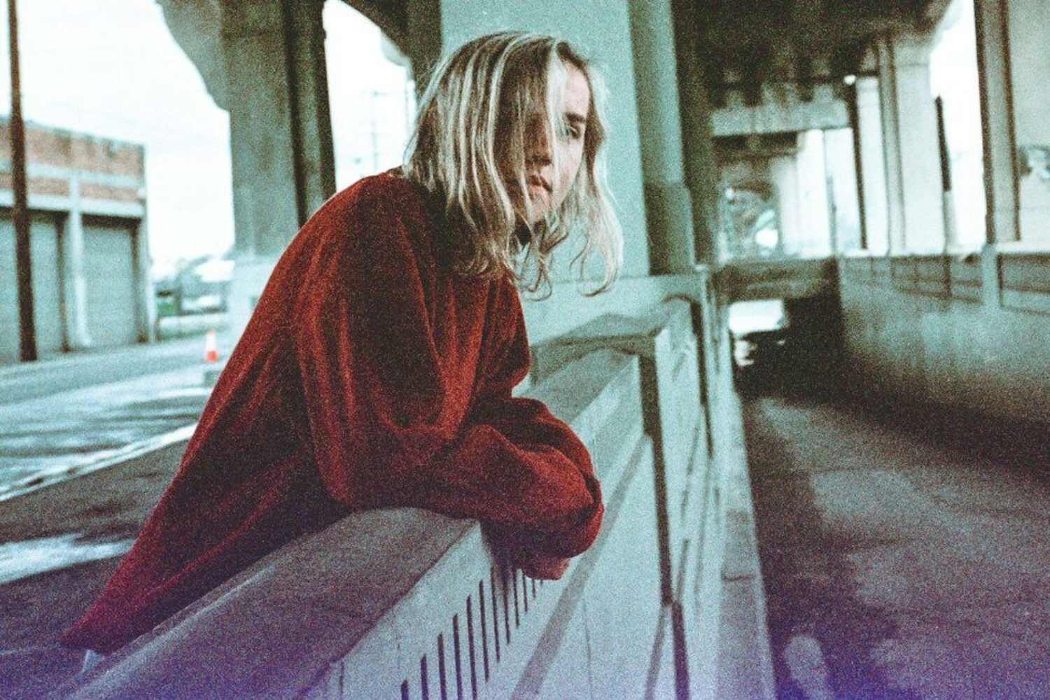"The Japanese House: ""I didn't want the mystery to become bigger than the music; I'm not wearing a balaclava"""