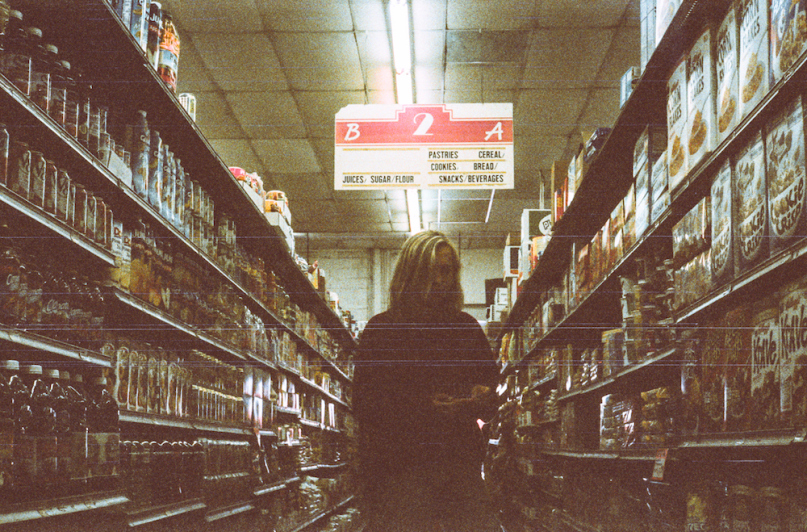 The Japanese House shares new track 'Cool Blue'