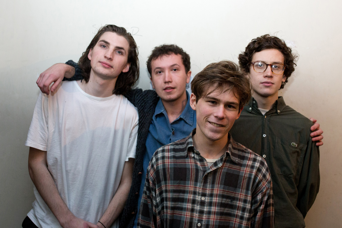 "The Magic Gang: ""We try and make people smile"""