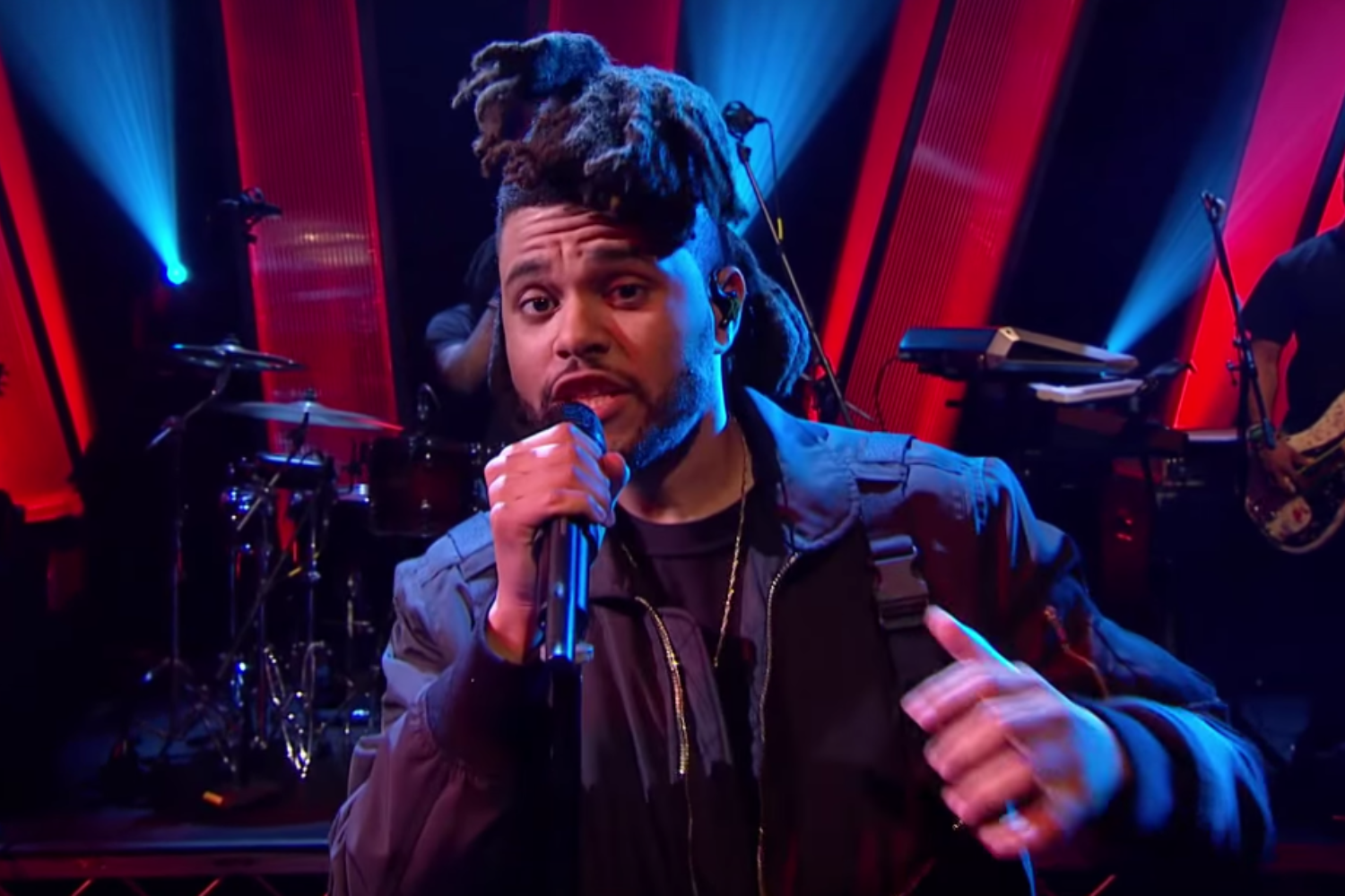 Watch The Weeknd, The Libertines & more play Jools Holland