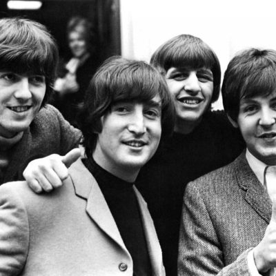 Musical trend study says hip-hop revolutionised music more than The Beatles did