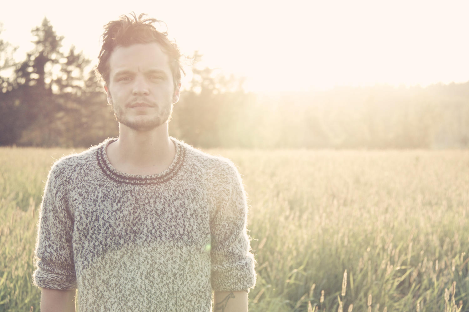 Watch The Tallest Man On Earth perform 'Sagres' on Conan