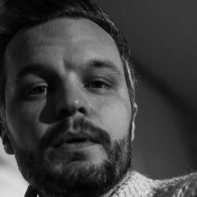 The Tallest Man On Earth shares 'I'm A Stranger Now'
