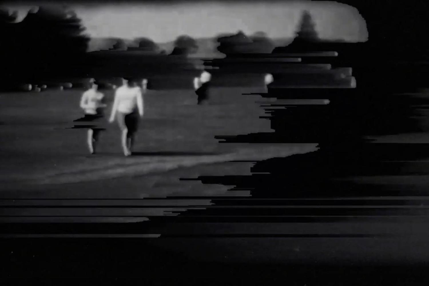 The Twilight Sad share video for 'Shooting Dennis Hopper Shooting'