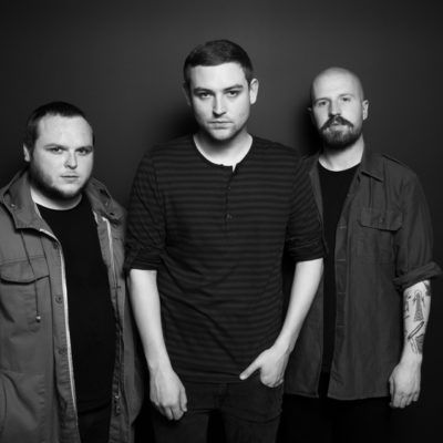 The Twilight Sad to support Editors on October tour