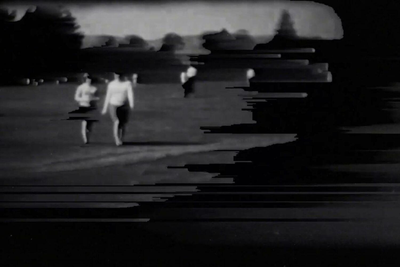 The Twilight Sad share video for 'Shooting Dennis Hopper Shooting'