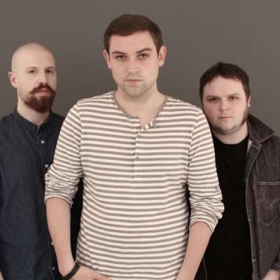 """The Twilight Sad: """"We were able to remind ourselves why we do this"""""""