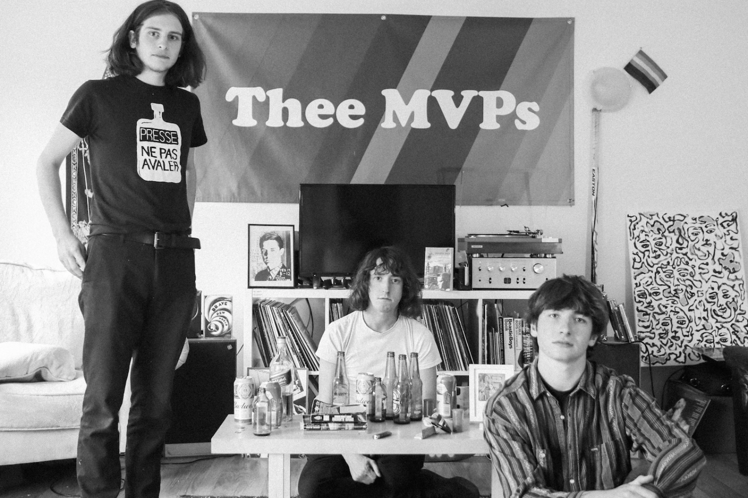 Get To Know… Thee MVPs