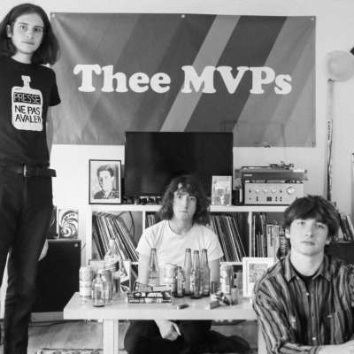 Get To Know... Thee MVPs