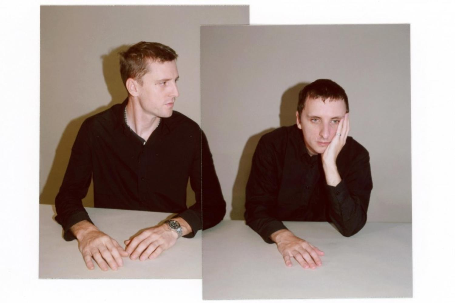These New Puritans announce 'Hidden [MMXX]'