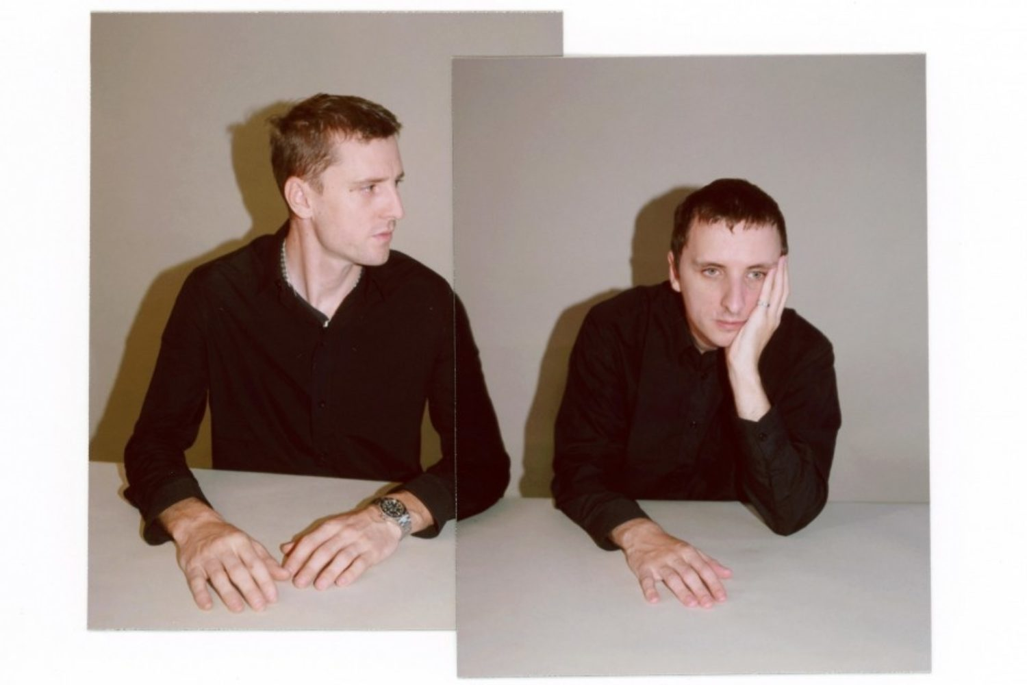 These New Puritans share details of livestream performance