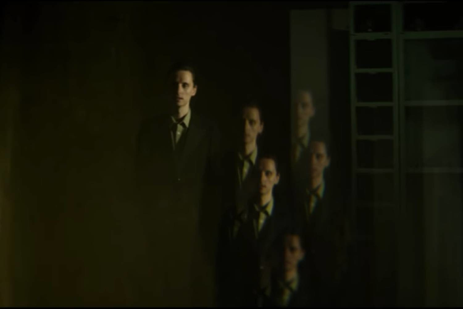These New Puritans share video for 'Where The Trees Are On Fire'