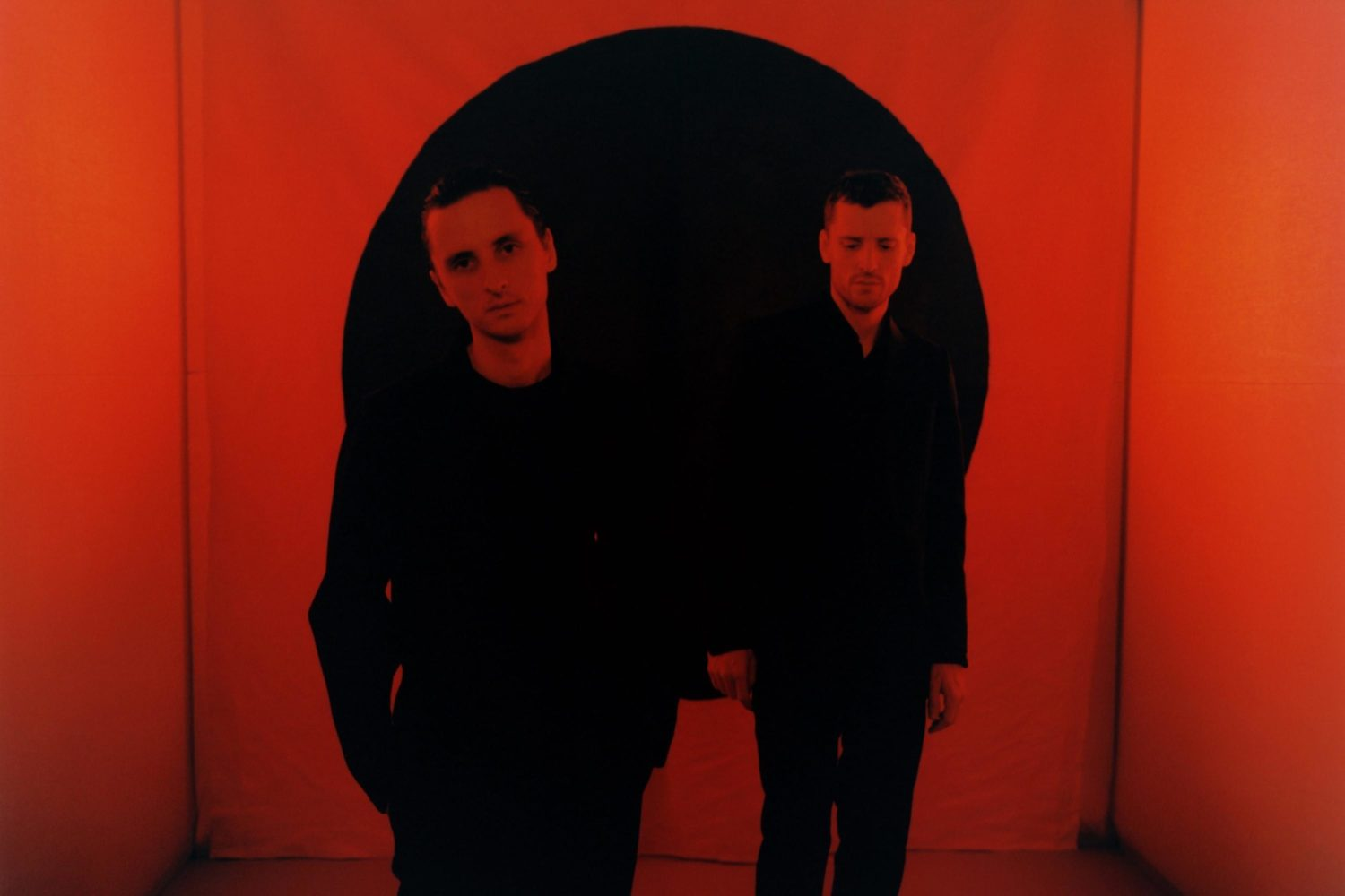 These New Puritans announce new album 'Inside The Rose'