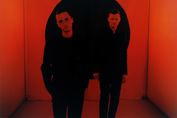 These New Puritans unveil new single 'Anti-Gravity'