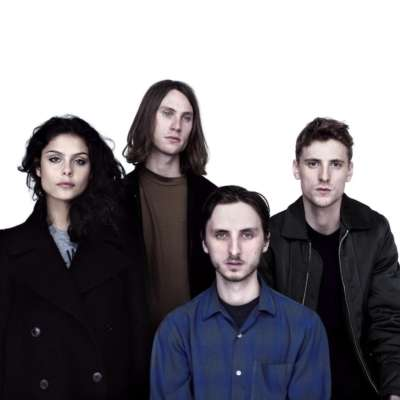These New Puritans give update on follow-up to 'Field of Reeds'