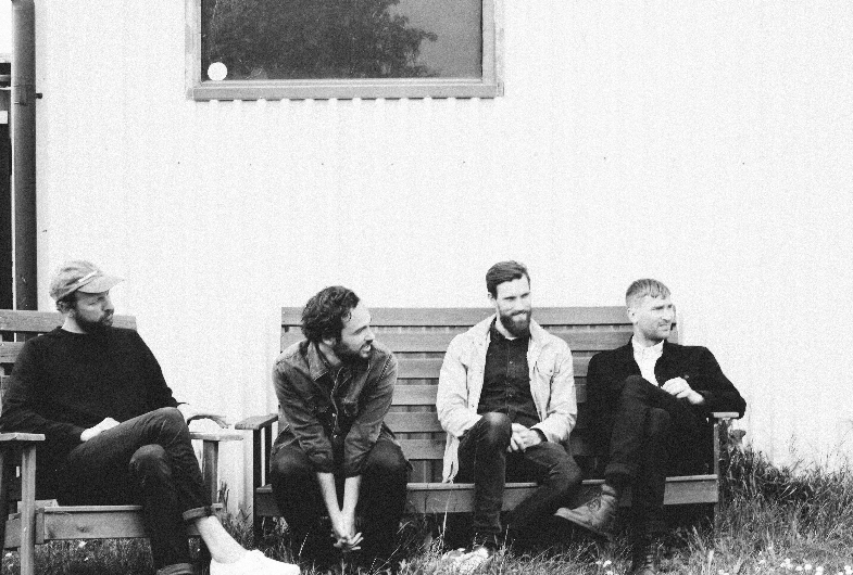 Sweden's This Is Head debut shape-shifting 'People' track