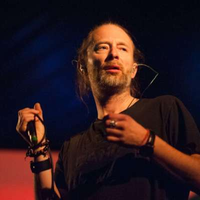 Thom Yorke to play NOS Alive 2019