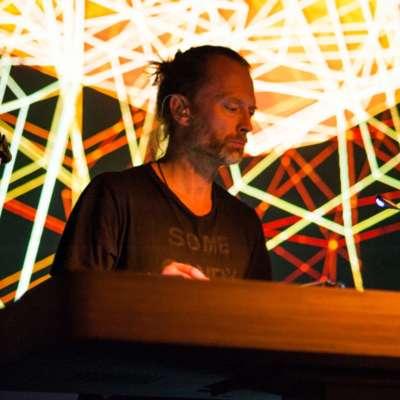 Always a reckoner: A trip with Thom Yorke
