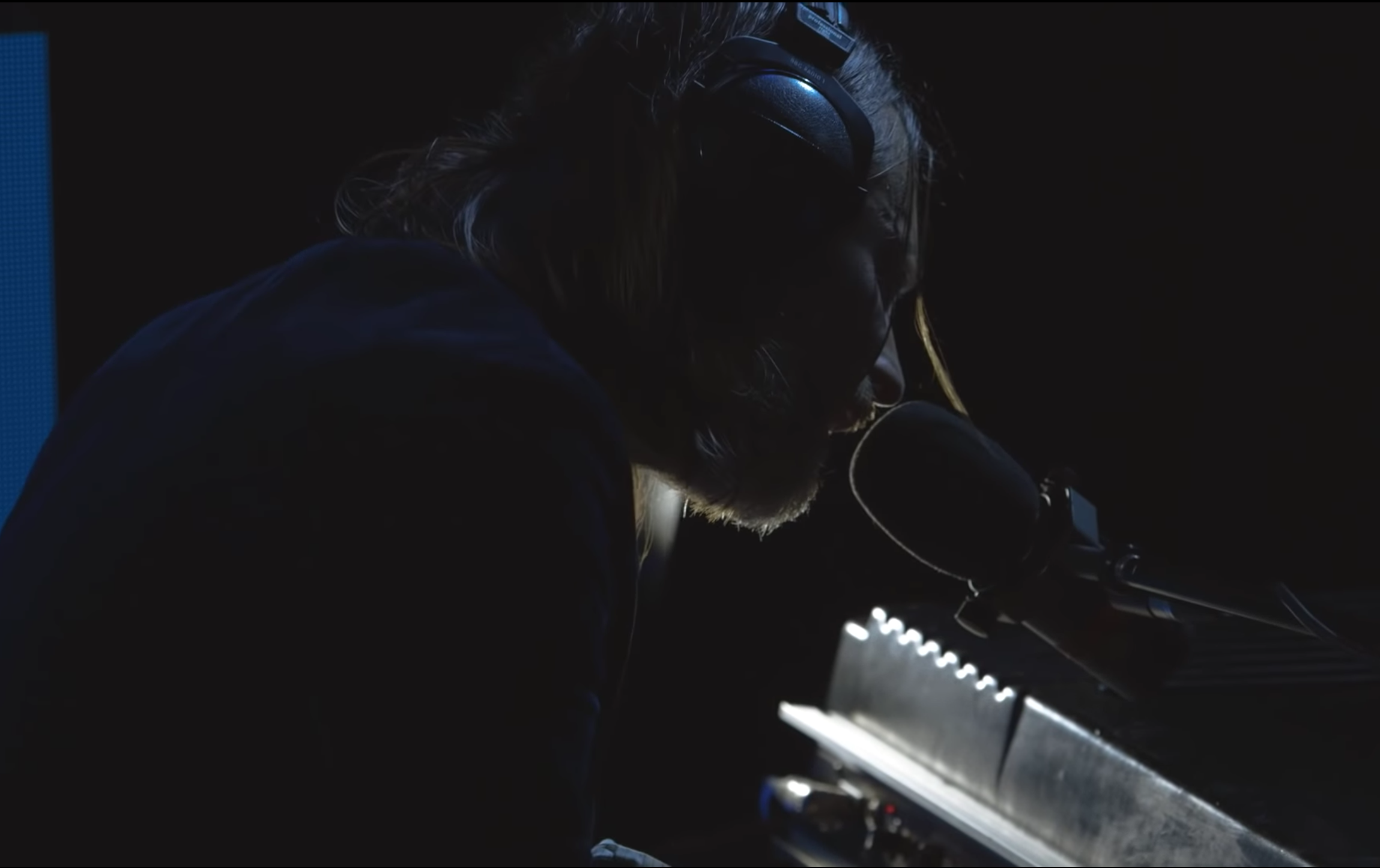 Thom Yorke plays 'Everything In Its Right Place' and 'Suspirium' for Radio 1's Piano Sessions