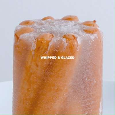 Thumpers - Whipped & Glazed