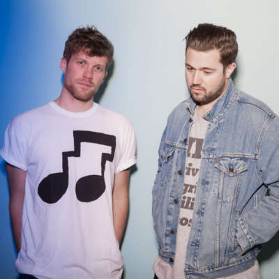 Thumpers cover Flume and Chet Faker's 'Drop The Game'