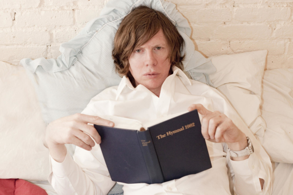 Thurston Moore revives Caught On Tape, unveils 'Full Bleed'