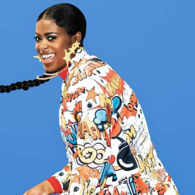Tierra Whack releases two new songs