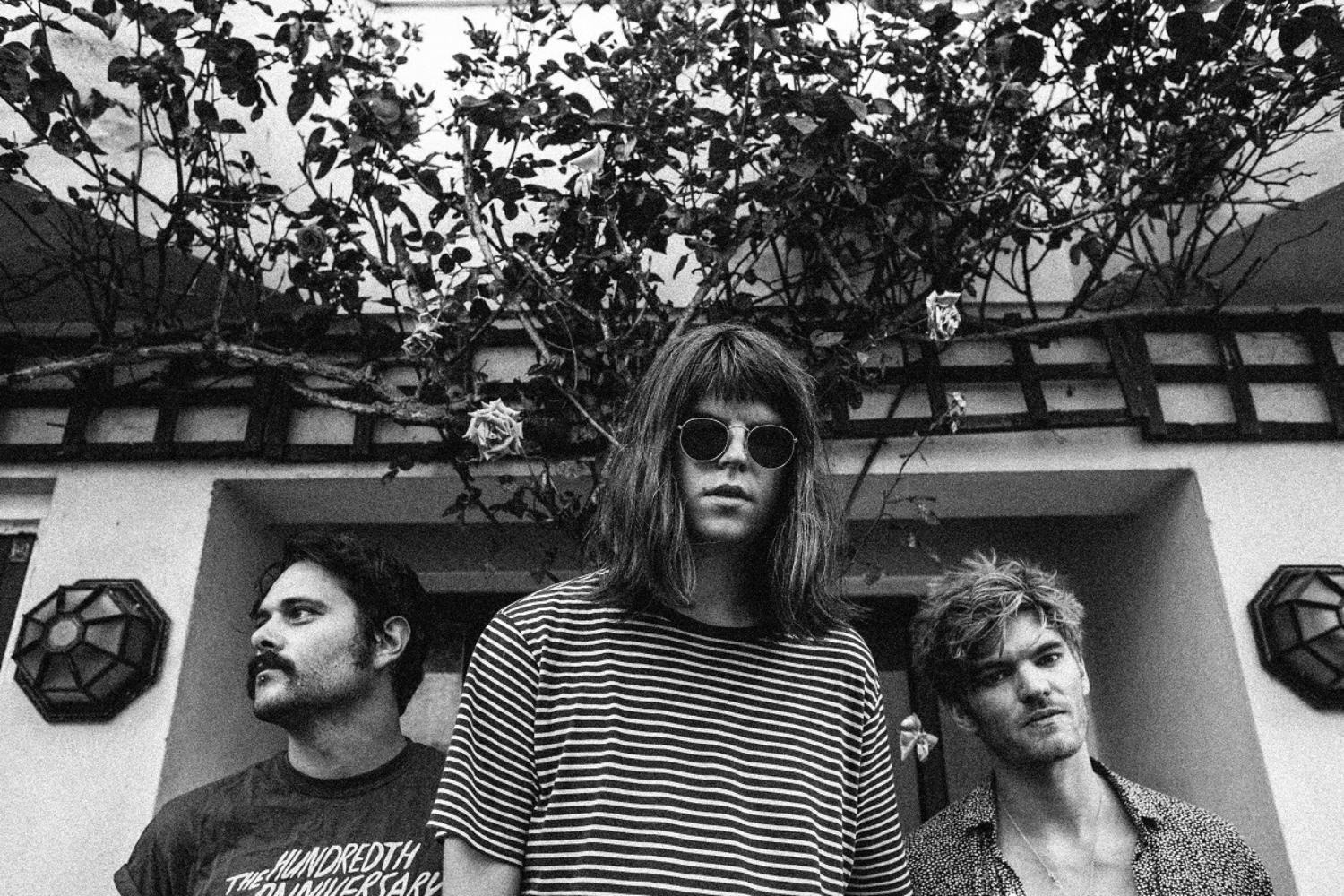 Tigercub have shared new track 'It's Only Love'