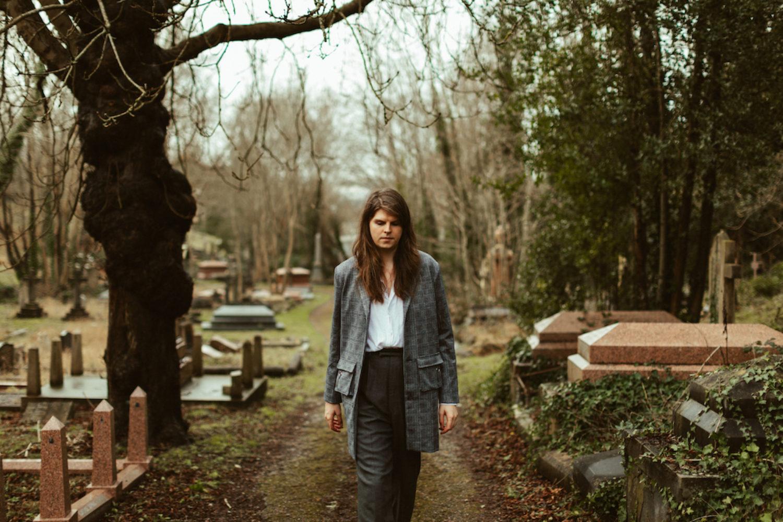 Tigercub share new single 'Funeral'