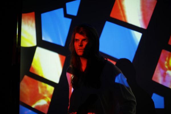 Tigercub announce new album 'As Blue As Indigo'