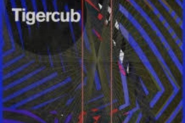 Tigercub - As Blue As Indigo