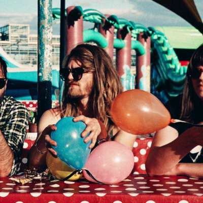 Tigercub look to inspire hope with their new 'Repressed Semantics' EP