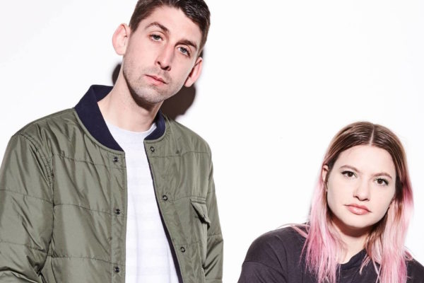 Tigers Jaw announce Spring UK tour