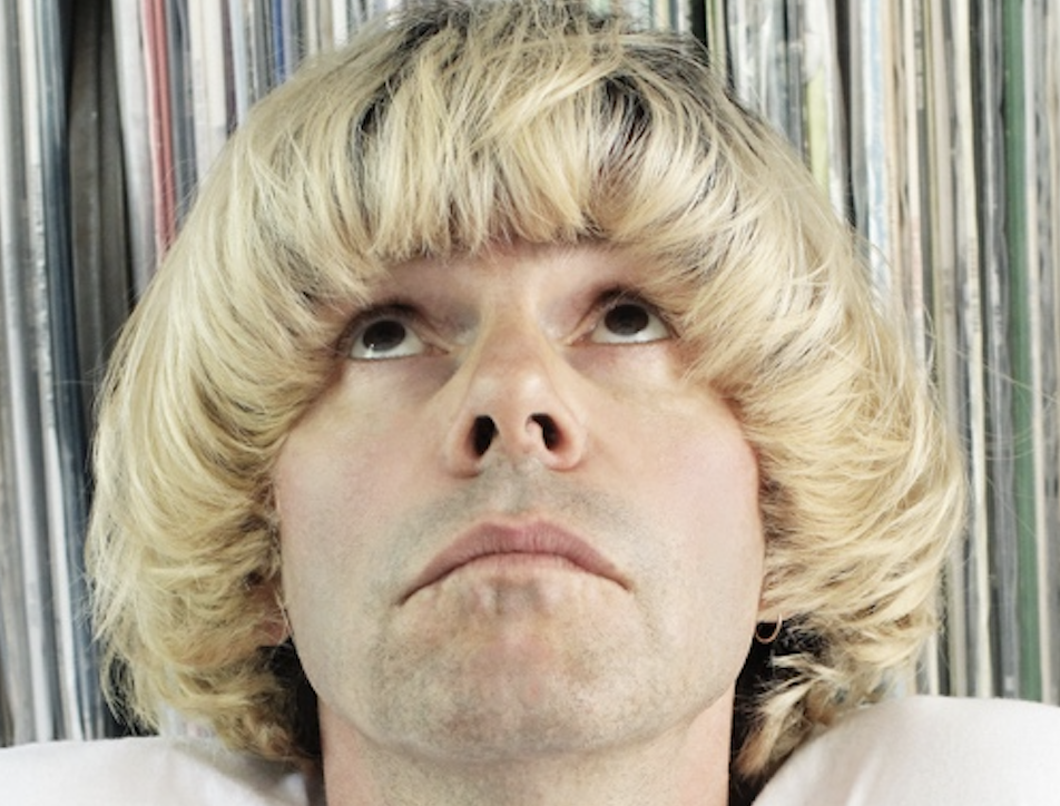 Tim Burgess announces new EP 'Ascent Of The Ascended'