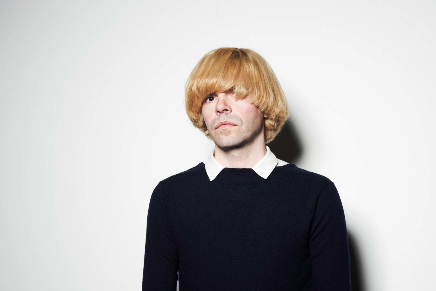 New Tricks: Tim Burgess