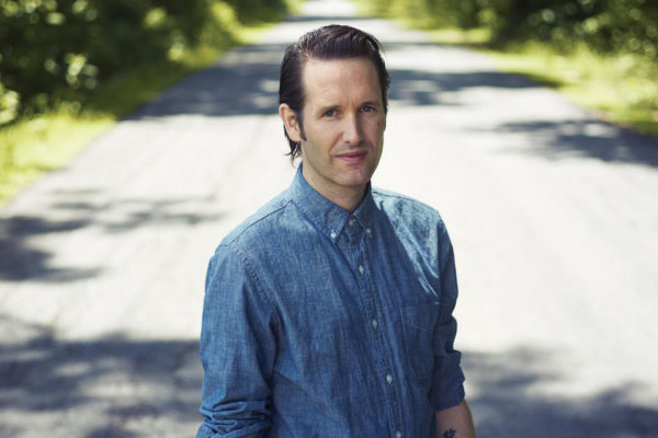 Tim Wheeler announces solo debut, 'Lost Domain'