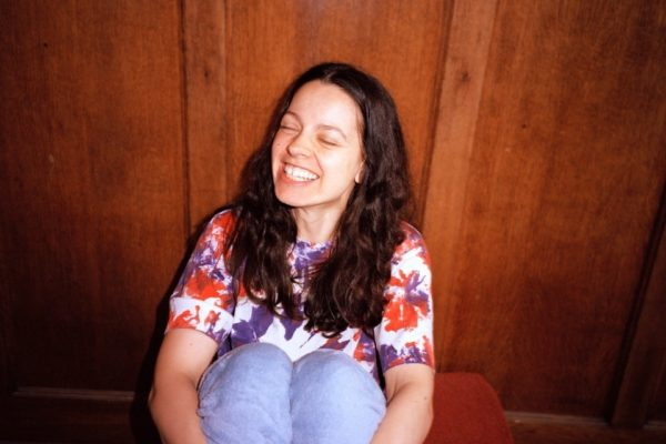 Tirzah shares new single 'Sink In'