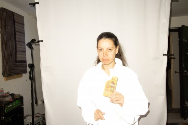 Tirzah shares new single 'Hive Mind'