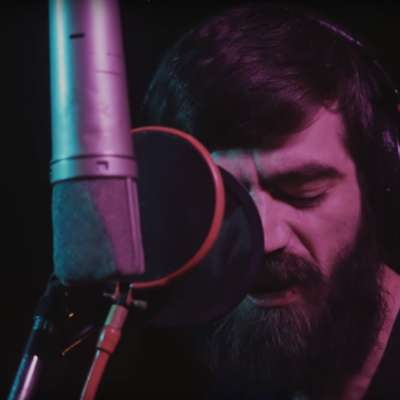 Titus Andronicus head to the studio in the video for 'Above The Bodega (Local Business)'