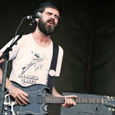 Titus Andronicus have released a new 'Grandma friendly' remix of 'Fired Up'