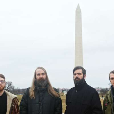 Titus Andronicus share details of new album 'An Obelisk'