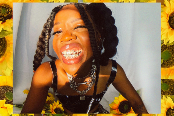 The Weird & Wonderful World of Tkay Maidza