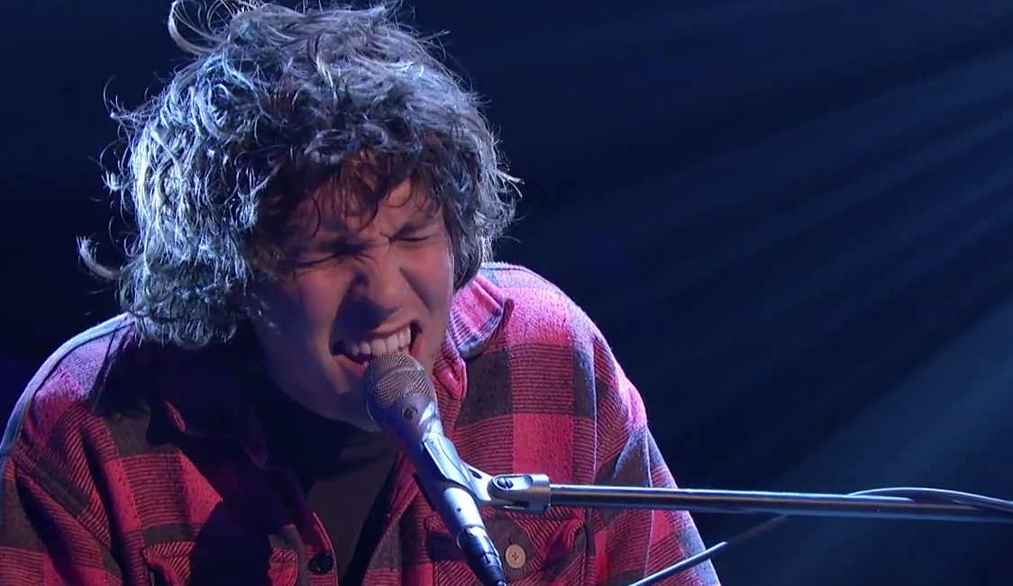 Watch Tobias Jesso Jr, Alabama Shakes, FFS play Jools Holland