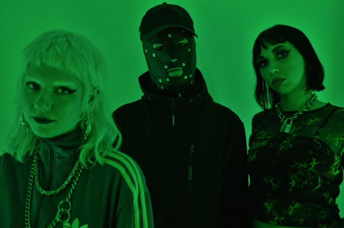TOKKY HORROR unleash new track 'Simulate Me'