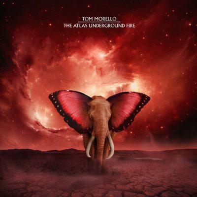 Tom Morello - The Atlas Underground Fire