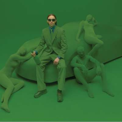 Tommy Cash reveals new track 'Zuccenberg'