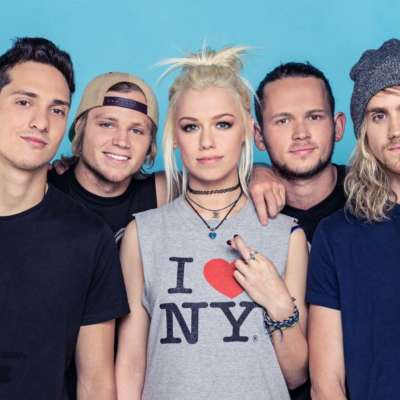 """Tonight Alive: """"Sometimes it's really good to go back to where it all started"""""""