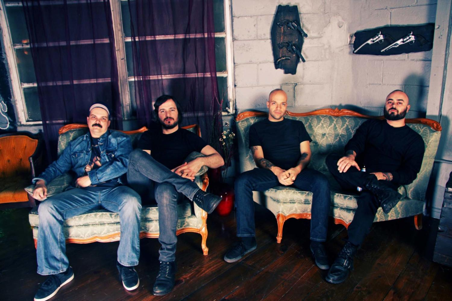 Torche preview third track from forthcoming new album