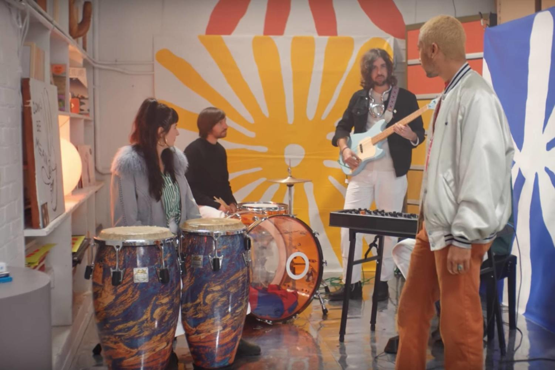 Toro y Moi shares video for 'Ordinary Pleasure'