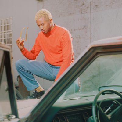 Toro Y Moi announces new album, 'Outer Peace'